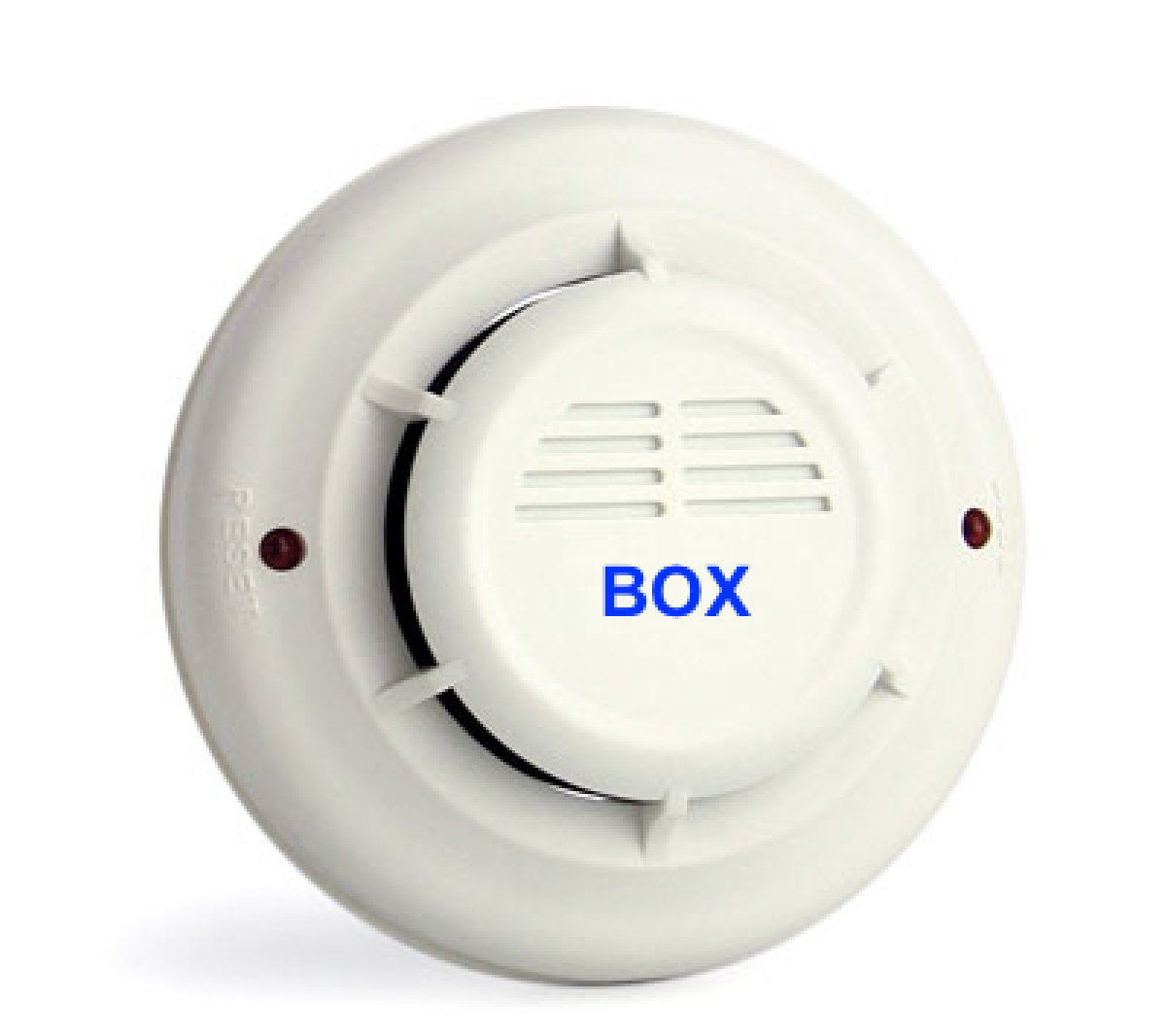 Gas Alarm detector from BOX Security