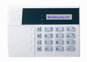 Scantronic 9851 BoxSecurity.Ltd
