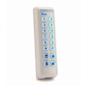 Wireless Slim Keypad